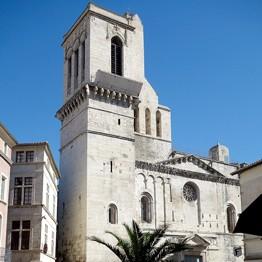 La Cathédrale Saint Castor