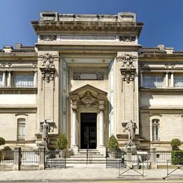 le Musée des Beaux Arts de Nîmes