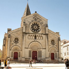 l'église Saint Paul