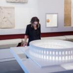maquette - Musée de la Romanité