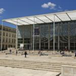 carré d'art Nîmes