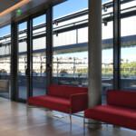 Salle de rééception - privatisable - Musee de la Romanité