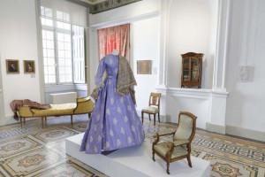 Bâtiments Culturels - Patrimoine - Musée du Vieux Nîmes