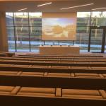 Auditorium Musee de la romanité
